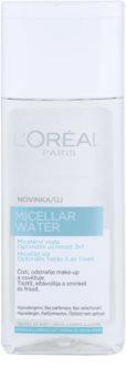 L'Oréal Paris Micellar Water acqua micellare 3 in 1