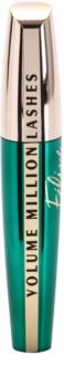 L'Oréal Paris Volume Million Lashes Féline szempillaspirál az ívelt és szétválasztott pillákért