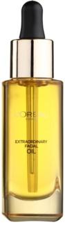 L'Oréal Paris Extraordinary Oil huile visage nutrition et élasticité intense