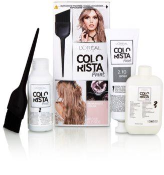 L'Oréal Paris Colorista Paint cor para cabelo permanente