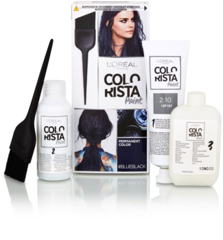L'Oréal Paris Colorista Paint permanentná farba na vlasy