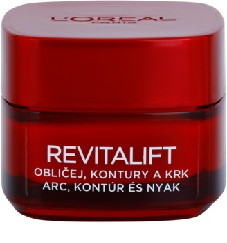 L'Oréal Paris Revitalift krém pre zrelú pleť