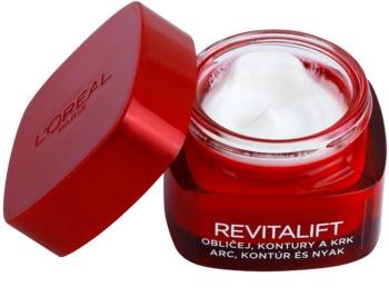 L'Oréal Paris Revitalift krema za zrelo kožo
