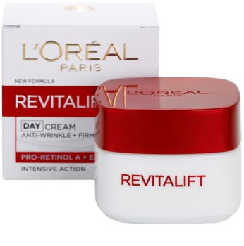 L'Oréal Paris Revitalift Soothing Day Cream Anti Wrinkle