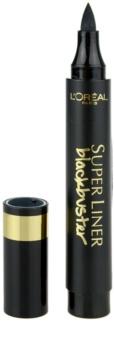 L'Oréal Paris Super Liner Blackbuster eyeliner yeux