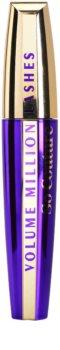 L'Oréal Paris Volume Million Lashes So Couture riasenka pre objem a natočenie rias