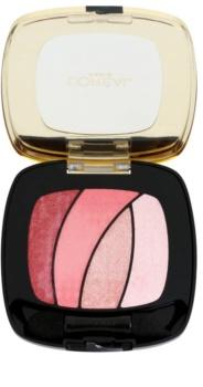 L'Oréal Paris Color Riche Shocking senčila za oči z aplikatorjem