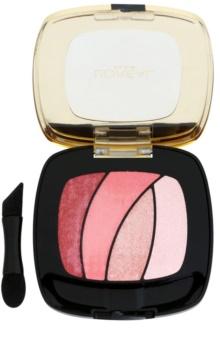L'Oréal Paris Color Riche Shocking тіні для повік з аплікатором