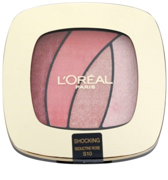 L'Oréal Paris Color Riche Shocking Eyeshadow With Applicator