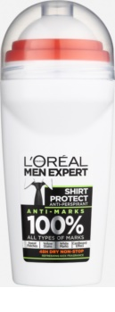 L'Oréal Paris Men Expert Shirt Protect antitranspirante roll-on