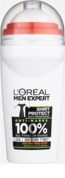 L'Oréal Paris Men Expert Shirt Protect кульковий антиперспірант