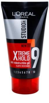 L'Oréal Paris Studio Line Indestructible extrémně silný gel