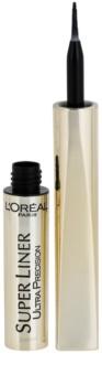 L'Oréal Paris Super Liner Flüssige Eyeliner