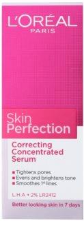 L'Oréal Paris Skin Perfection bőr szérum