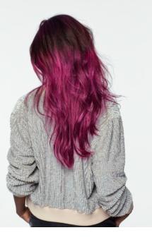 L'Oréal Paris Colorista Spray coloração de cabelo em spray