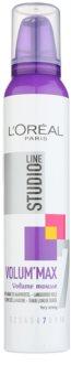 L'Oréal Paris Studio Line Volum´ Max penové tužidlo pre objem