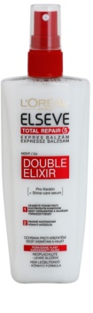 L'Oréal Paris Elseve Total Repair 5 regenerační balzám na roztřepené konečky vlasů