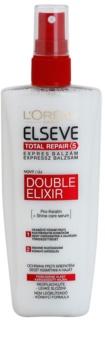 L'Oréal Paris Elseve Total Repair 5 regenerierender Balsam für fusselige Haarspitzen