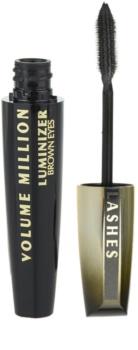 L'Oréal Paris Volume Million Lashes Luminizer mascara cu efect de volum