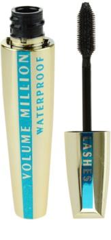 L'Oréal Paris Volume Million Lashes Waterproof vodeodolná riasenka