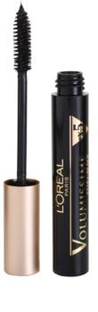 L'Oréal Paris Volumissime X5 riasenka pre objem a zahustenie rias