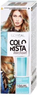 L'Oréal Paris Colorista Washout vymývající se barva na vlasy