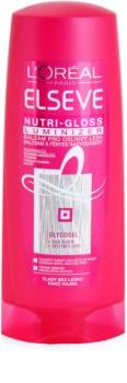 L'Oréal Paris Elseve Nutri-Gloss Luminizer balsam pentru stralucire