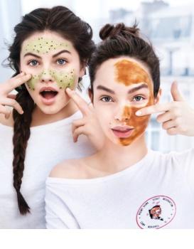 L'Oréal Paris Smooth Sugars Scrub Smoothing and Nourishing Body Scrub