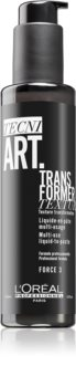 L'Oréal Professionnel Tecni.Art Transformation Lotion Styling Lotion for Definition and Shape