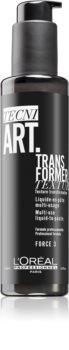 L'Oréal Professionnel Tecni.Art Transformation Lotion stylingové mléko pro definici a tvar