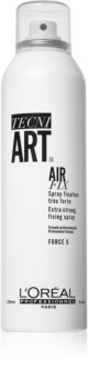 L'Oréal Professionnel Tecni.Art Air Fix Hair Spray With Extra Strong Fixation