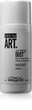 L'Oréal Professionnel Tecni.Art Super Dust poudre cheveux volume et forme