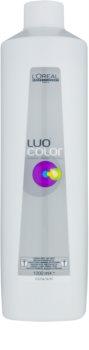 L'Oréal Professionnel LuoColor aktivačná emulzia