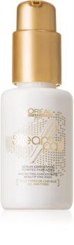 L'Oréal Professionnel Steampod ser cu efect de netezire pentru reapararea capetelor parului