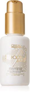 L'Oréal Professionnel Steampod uhladzujúce sérum pre zacelenie končekov vlasov