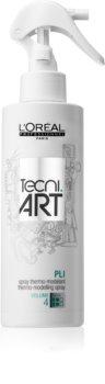 L'Oréal Professionnel Tecni.Art PLI spray fixativ cu protectie termica