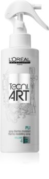 L'Oréal Professionnel Tecni.Art PLI θερμικά-στερεωτικό σπρέι