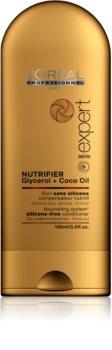 L'Oréal Professionnel Serie Expert Nutrifier condicionador nutritivo para cabelos secos e enfraquecidos