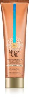 L'Oréal Professionnel Mythic Oil krem wielofunkcyjny  do ochrony włosów przed wysoką temperaturą