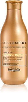 L'Oréal Professionnel Serie Expert Absolut Repair Lipidium відновлюючий кондиціонер для дуже пошкодженого волосся
