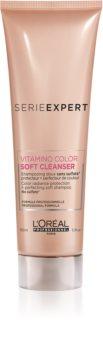 L'Oréal Professionnel Série Expert Vitamino Color krémes sampon a szín védelméért