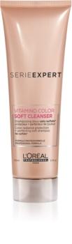 L'Oréal Professionnel Serie Expert Vitamino Color крем-шампоан за защита на цветовете