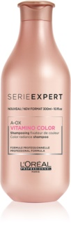 L'Oréal Professionnel Série Expert Vitamino Color AOX σαμπουάν για προστασία του χρώματος