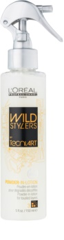 L'Oréal Professionnel Tecni Art Wild Stylers powder-in-lotion