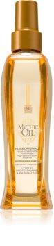 L'Oréal Professionnel Mythic Oil ošetrujúci olej pre všetky typy vlasov