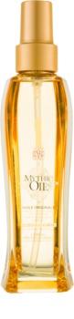 L'Oréal Professionnel Mythic Oil олійка для догляду за пошкодженим волоссям з аргановою олійкою