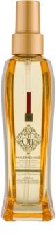 L'Oréal Professionnel Mythic Oil rozjaśniający i odżywczy olejek do włosów farbowanych