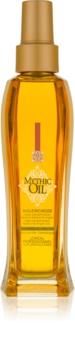 L'Oréal Professionnel Mythic Oil Huile Richesse Controlling Oil For Unruly Hair