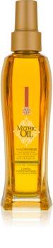L'Oréal Professionnel Mythic Oil Huile Richesse olej pre kontrolu nepoddajných vlasov