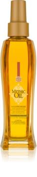 L'Oréal Professionnel Mythic Oil Huile Richesse olie voor het bestrijden van taai haar